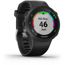 Garmin Forerunner 45 Montre GPS connectée, black/black